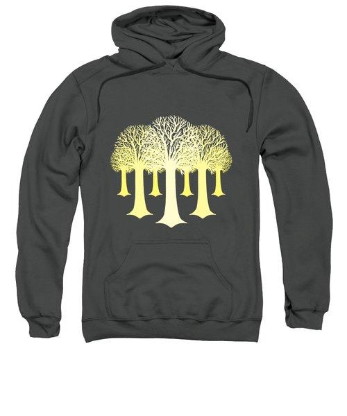 Electricitrees Sweatshirt