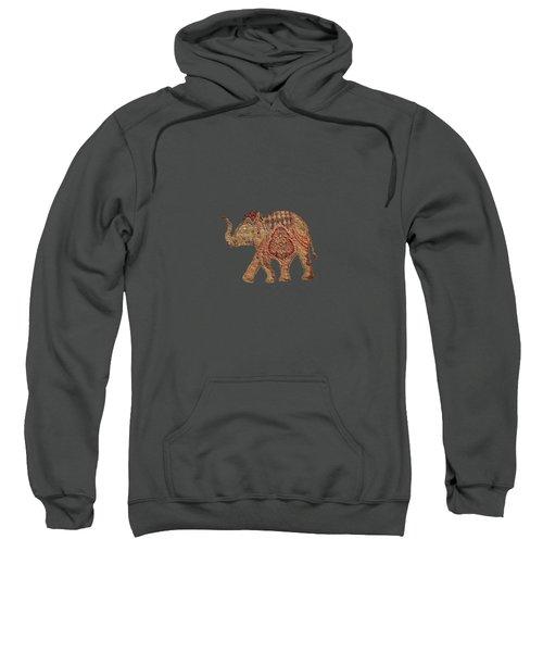 Elephant Baby Sweatshirt