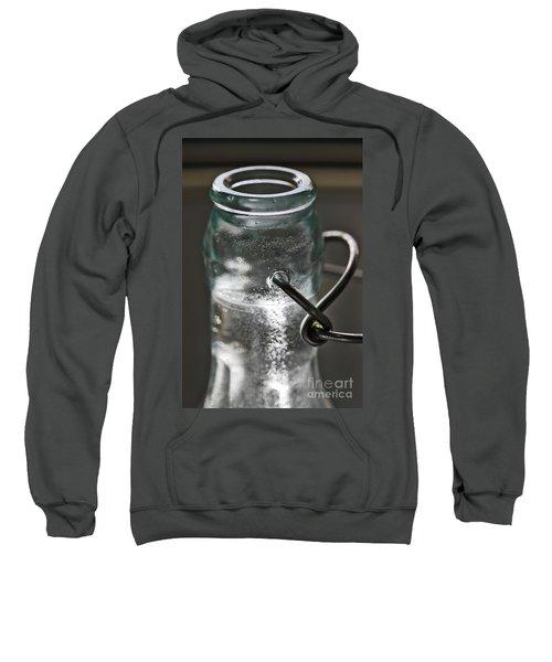 Elixir Bottle Sweatshirt