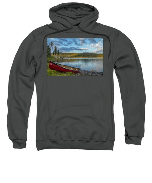Elk Beach Memories Sweatshirt