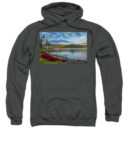 Elk Beach Memories Sweatshirt