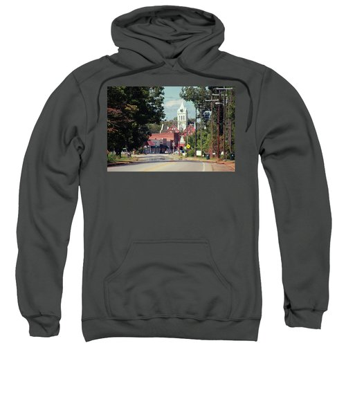 Ellaville, Ga - 2 Sweatshirt