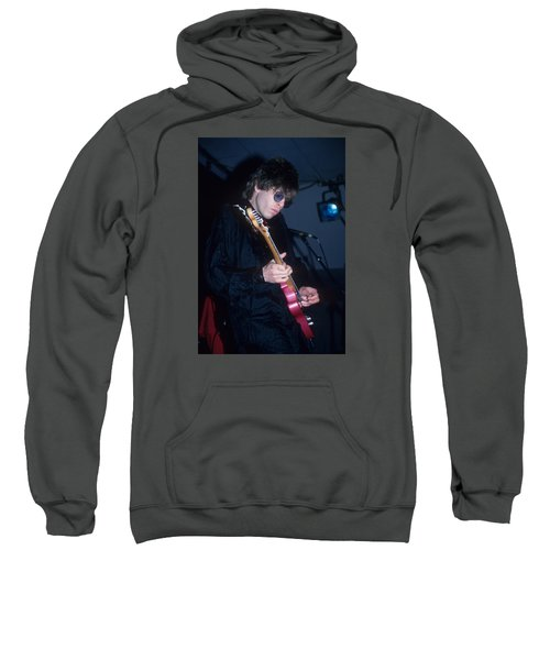 Elliot Easton Sweatshirt