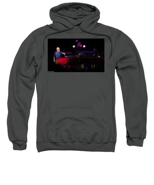 Elton - Enjoying The Show Sweatshirt