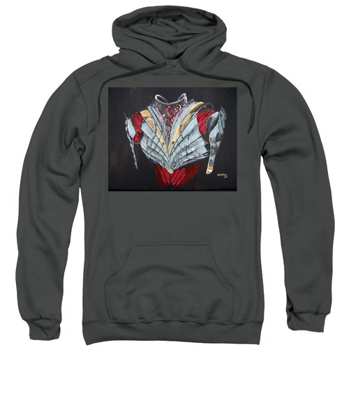Elven Armor Sweatshirt