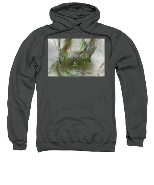 Embracing The Paradox Sweatshirt