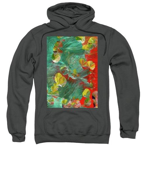 Emerald Island Sweatshirt