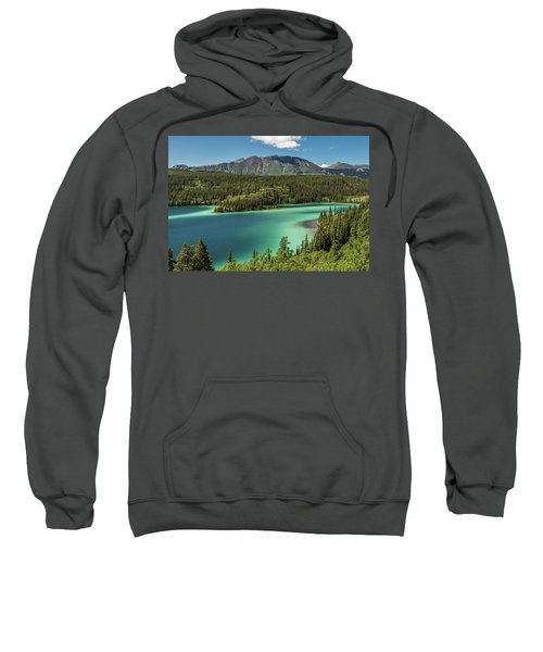 Emerald Lake Sweatshirt