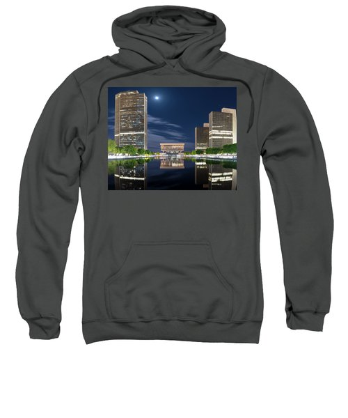 Empire State Plaza Sweatshirt