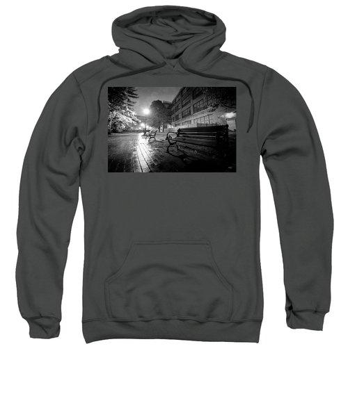 Emptiness Sweatshirt
