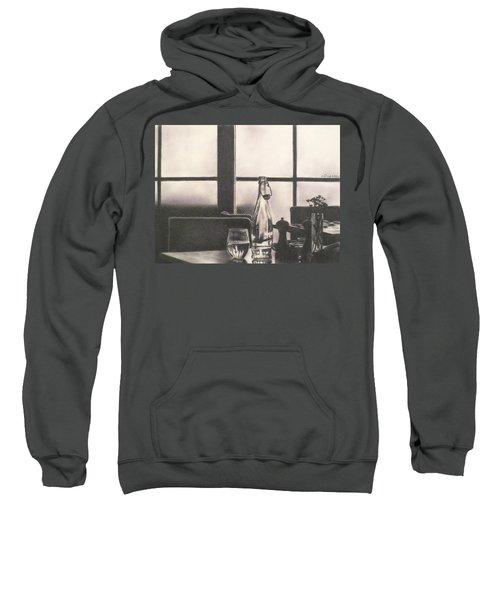 Empty Glass Sweatshirt
