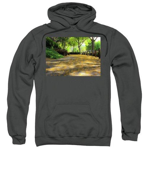 Enchanted Path Sweatshirt