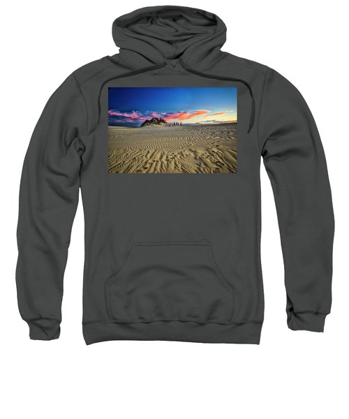 End Of The Day Sweatshirt