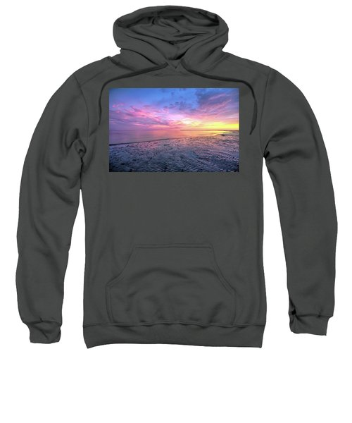 End Of The Day. Sweatshirt