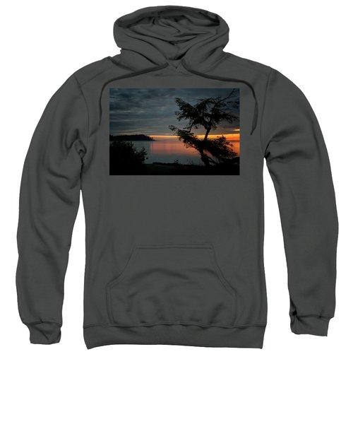 End Of The Trail Sweatshirt