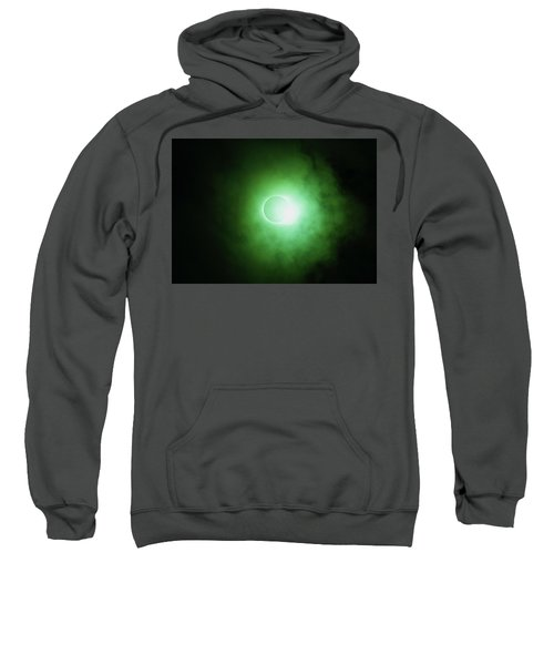 End Of Totality Sweatshirt