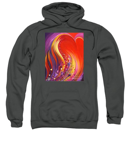 Arise My Love Sweatshirt