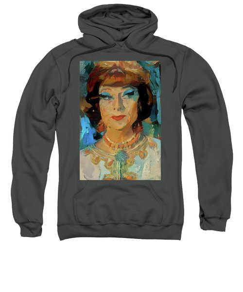 Endora Sweatshirt