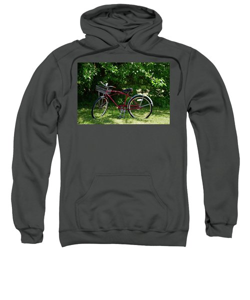 Enjoy The Ride Sweatshirt