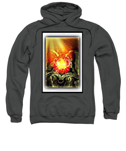 Enlightenment Sweatshirt