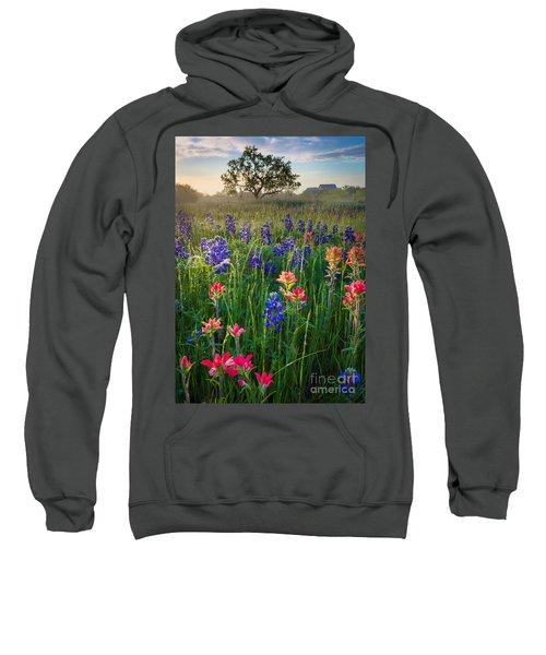 Ennis Morning Sweatshirt