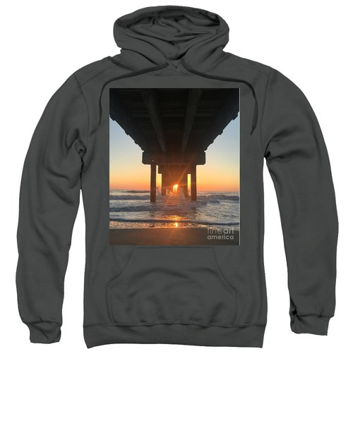 Equinox Line Up Sweatshirt