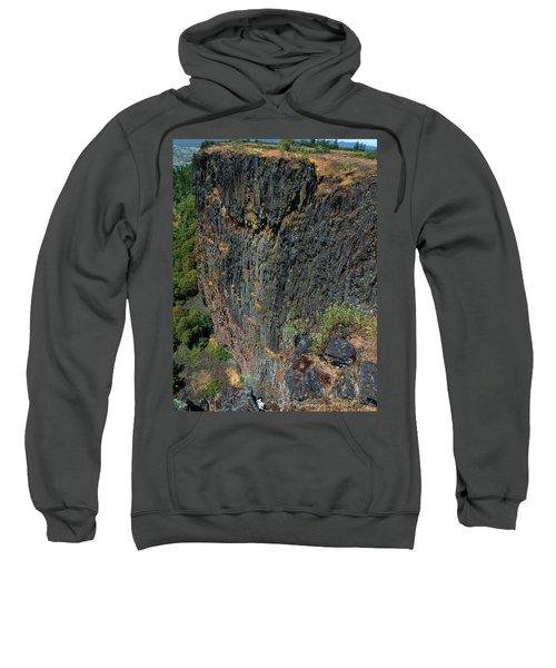 Erosion Of Flow Sweatshirt