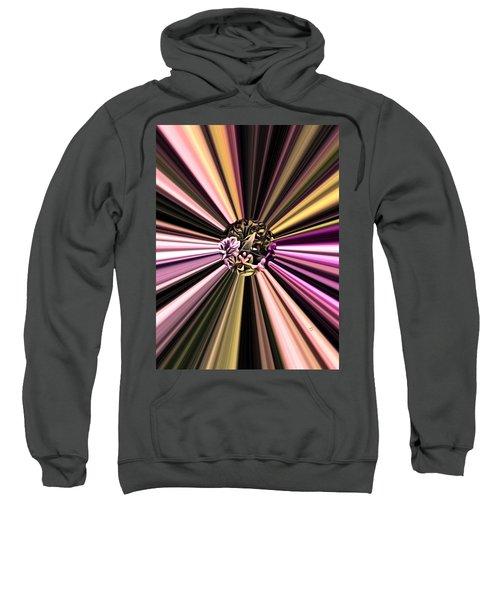 Eruption Of Color Sweatshirt