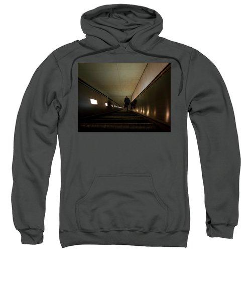 Escalation Sweatshirt