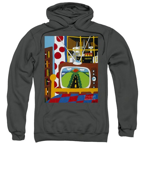Escape Sweatshirt