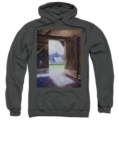 Escape The Sun Sweatshirt