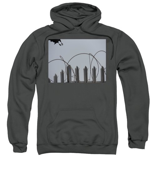 Escape To Freedom Sweatshirt