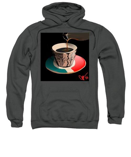 Espresso Sweatshirt