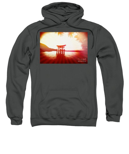 Eternal Japan Sweatshirt