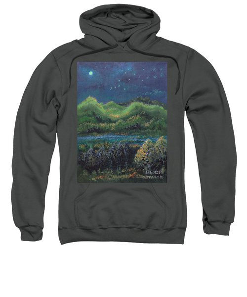 Ethereal Reality Sweatshirt