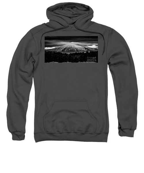 Etna, The West Side Sweatshirt