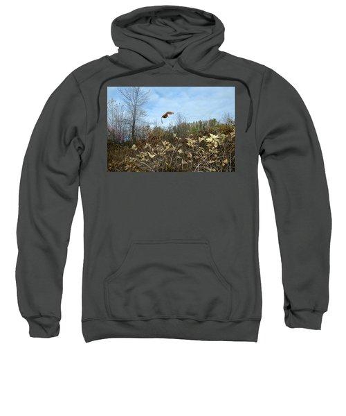 Evanescent Memories Sweatshirt