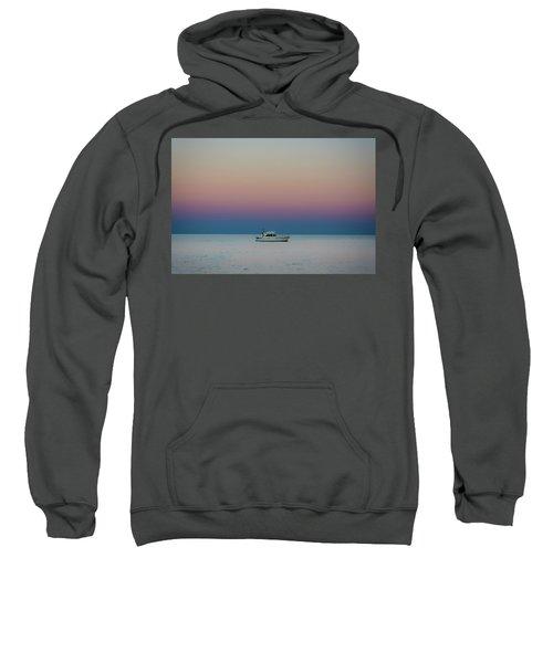 Evening Charter Sweatshirt