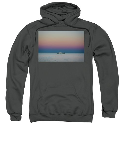 Evening Charter Sweatshirt