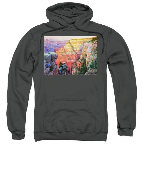Evening Colors  Sweatshirt