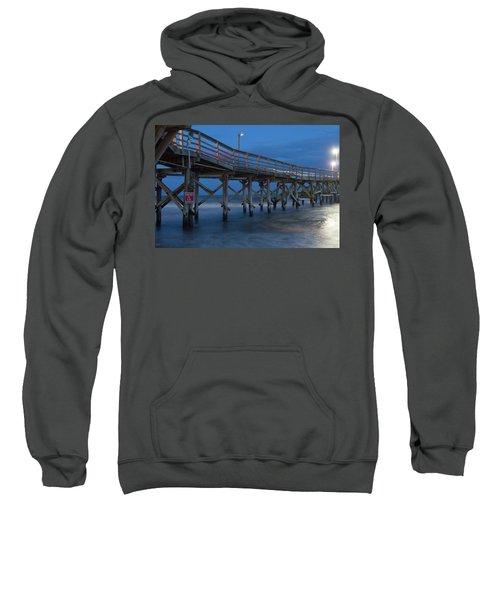Evening Pier Sweatshirt