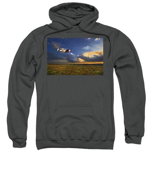 Evening Spitfire Sweatshirt