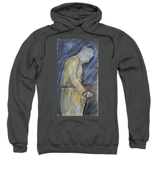 Evening Stroll Sweatshirt