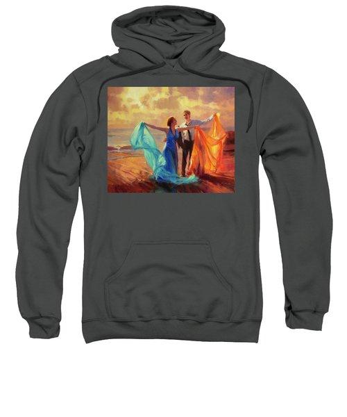 Evening Waltz Sweatshirt