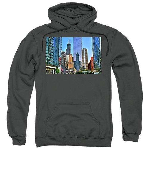 Ever Growing Chicago Sweatshirt
