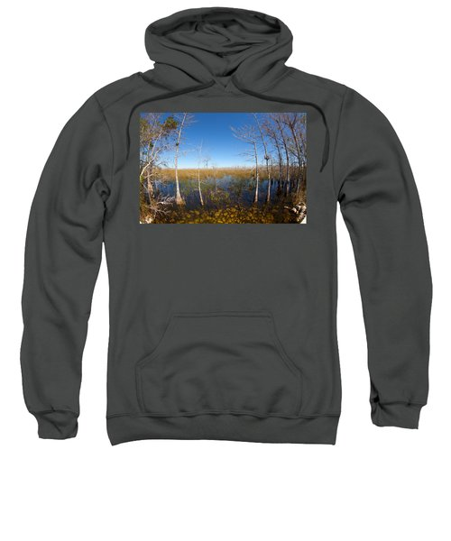 Everglades 85 Sweatshirt