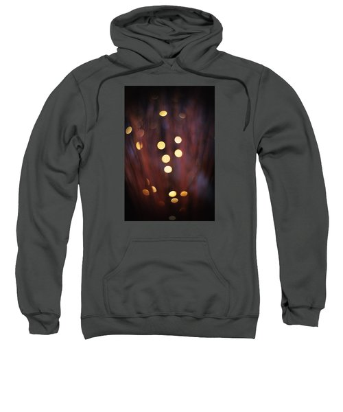 Sweatshirt featuring the photograph Evolution by Jeremy Lavender Photography