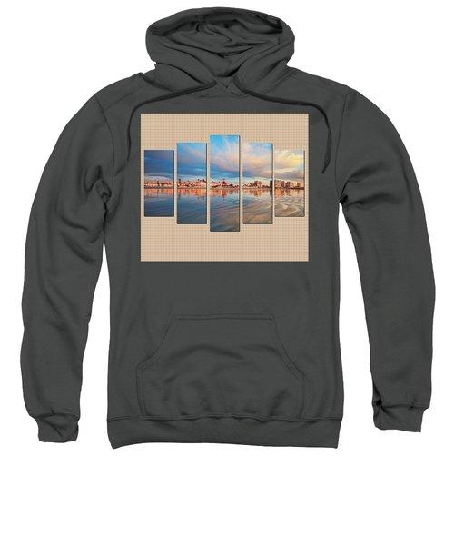 Example Panels Sweatshirt