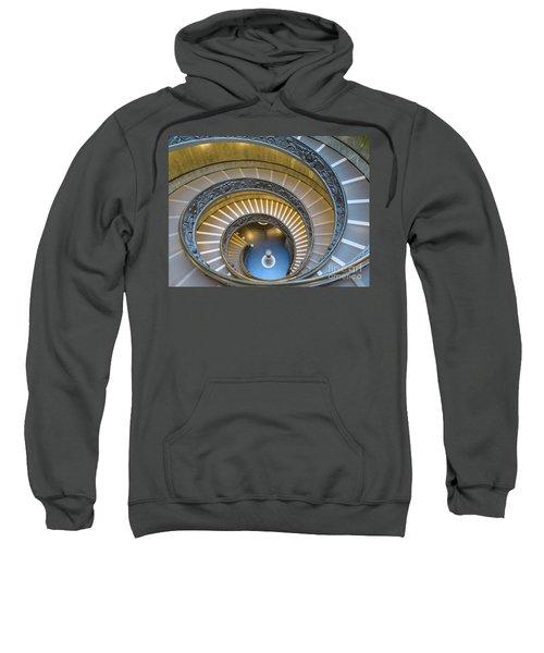 Exeunt Sistine Chapel Sweatshirt