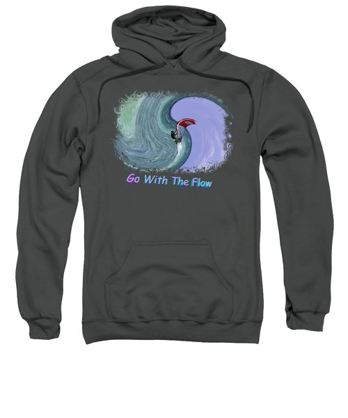 Exhilaration 2 Sweatshirt